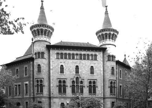 conservatorio barcelona