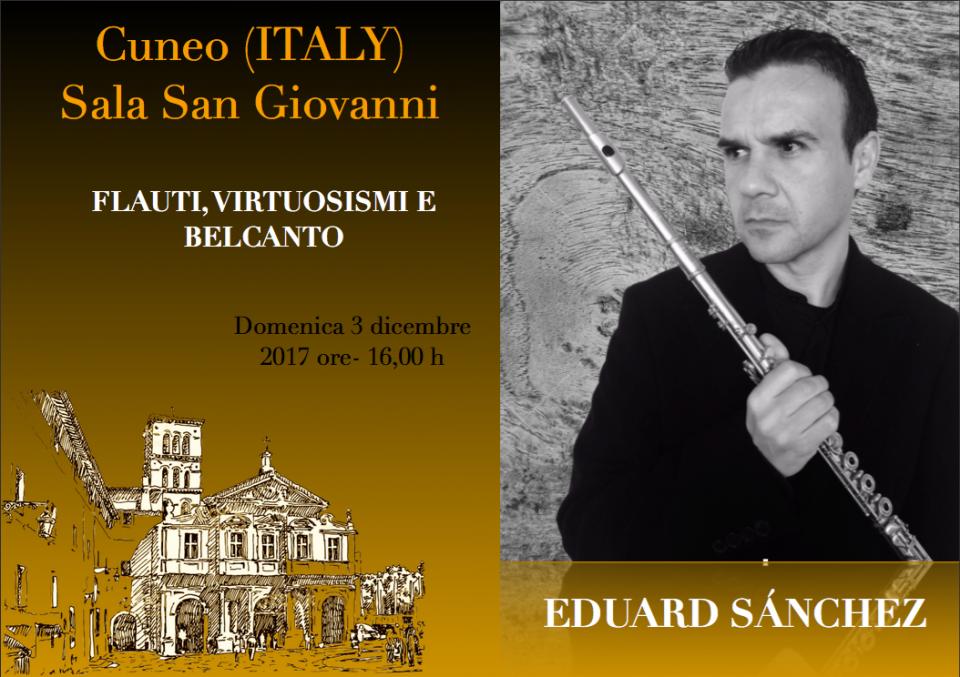 Eduard SÁNCHEZ flauta-flute-flutist